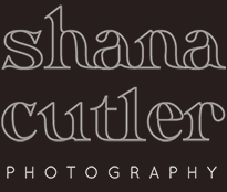 Shana Cutler - Photographer
